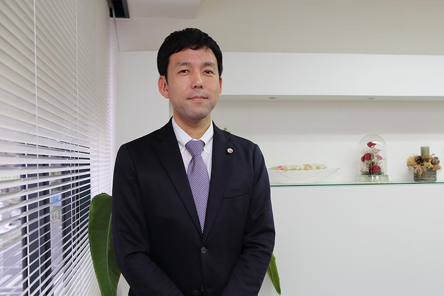 弁護士 渋谷元宏