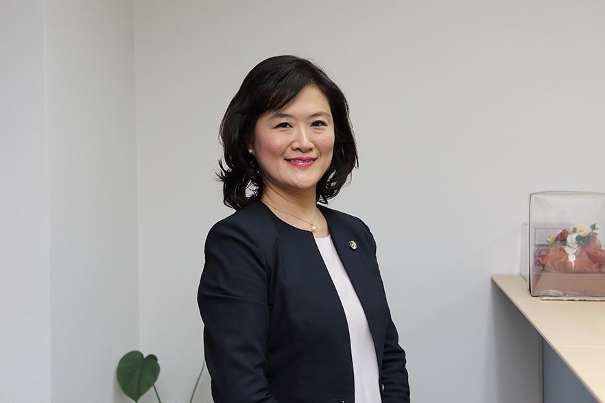 弁護士 渋谷 麻衣子